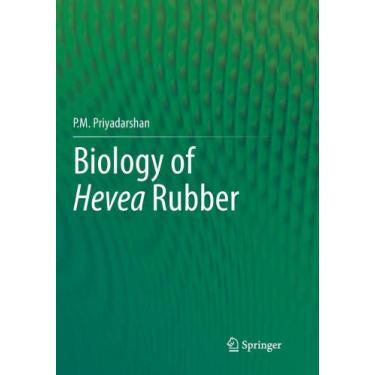 Imagem de Biology Of Hevea Rubber - Springer Nature