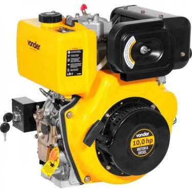 Motor a diesel 10 hp Vonder
