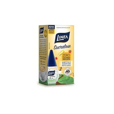 Adoçante Sucralose Líquido 25ml