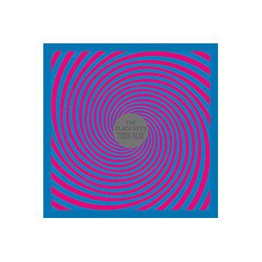 CD - The Black Keys: Turn Blue