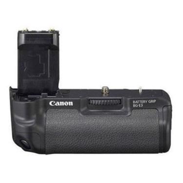 Imagem de Battery Grip Canon BG-E3 para Câmera Canon 350D EOS Rebel XT E 400D EOS Rebel XTi