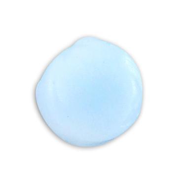 Protetor de Ouvido 4040 Silicone Moldável Orthopauher Azul
