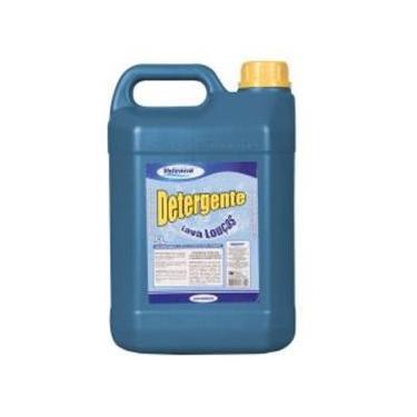 Detergente Lava Louças Neutro 5L - Valência