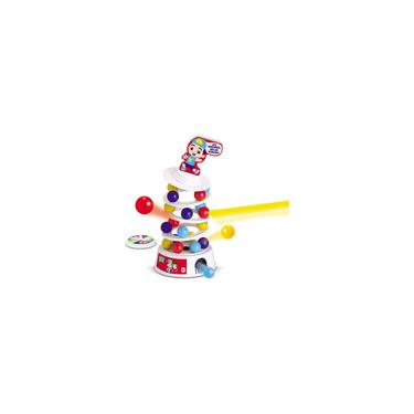 Imagem de Jogo Avalanche Luccas Neto Original Brinquedo Infantil Torre Desafio Menino Menina Lançamento Elka