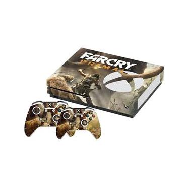 Skin Xbox One S Far Cry Primal