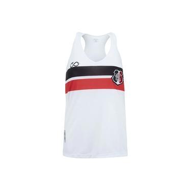 Camiseta Regata do Santa Cruz 2019 Cobra Coral - Feminina