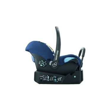 Bebê Conforto Citi com Base Nomad Blue até 13Kg - Maxi-cosi