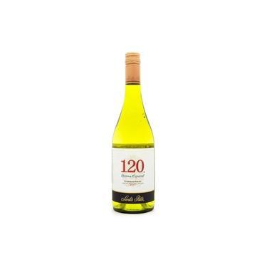 Vinho Santa Rita 120 Reserva Especial Chardonnay 750ml