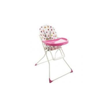 Cadeira de Alimentação Cosco Banquet Cupcake - para Crianças até 23kg