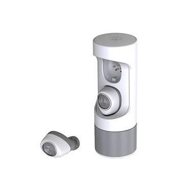 Fone de Ouvido Motorola VerveOnes Me True Earbuds Bluetooth Branco
