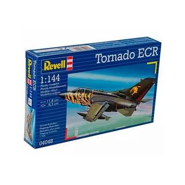 Imagem de Kit de Montar Tornado Ecr 1:144 Revell