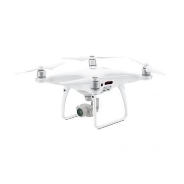 Imagem de Drone Dji Phantom 4 Pro V2 Com Tela