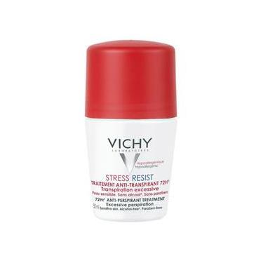 Imagem de Desodorante Roll On Vichy Stress Resist 72h 50ml