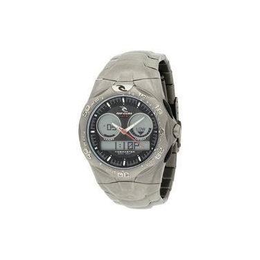 28928f2c855 Relógio Rip Curl - Ultimate Titanium Tidemaster - 2296658