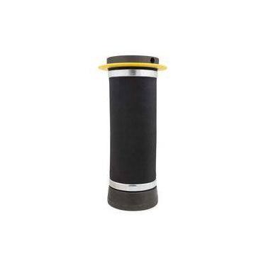 Imagem de Bolsa Cônica Suspensão Ar Com Incertos Aço com Niple 8mm