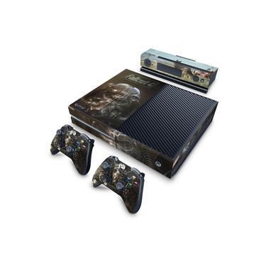Skin Adesivo para Xbox One Fat - Fallout 4