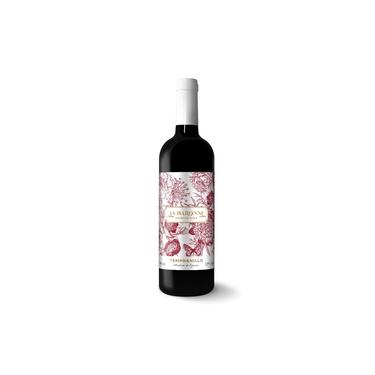 Vinho Espanhol La Baronne Premium Wine Tempranillo 2019 12%vol. 750ml - Com NFe