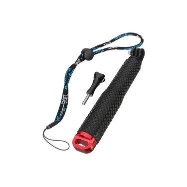 Bastão Retrátil Prova D'água 18-48cm para GoPro Hero Sjcam