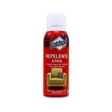 Impermeabilizante Protetor De Tecidos Scotchgard 3M Spray 353 Ml