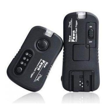 Imagem de Rádio Flash Pixel Trigger Set Tf-362 Para Nikon