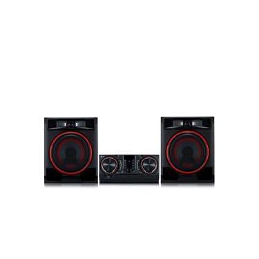 Mini System LG CL65 XBoom USB Multi Bluetooth - 950W