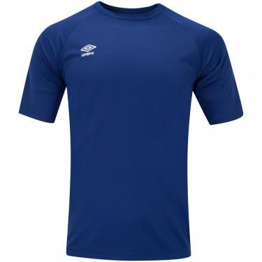 Camisa Umbro Trinity - Masculina Umbro Masculino