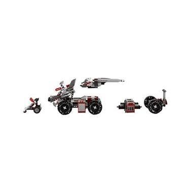 Imagem de Brinquedo Lego Chima O Covil De Combate De Worriz 70009