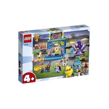 Imagem de LEGO Juniors A Paixão pelo Carnaval de Buzz e Woody