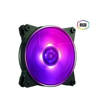 Cooler Cooler Master Master fan Pro 120 Af Rgb Mfy-f2dn-11npc-r1