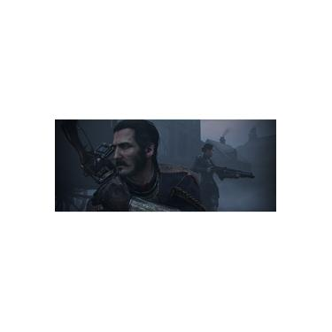 Jogo Ps4 The Order 1886