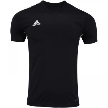 Camiseta adidas Core 18 - Masculina adidas Masculino