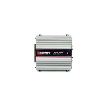 Módulo Taramps Ds 800x4 800w Amplificador Automotivo