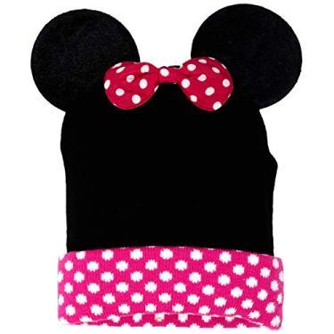 Gorro Minnie, Disney, Multicor, UNICO