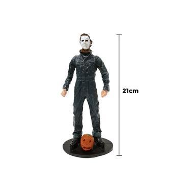 Imagem de Boneco Halloween Michael Myers Action Figure