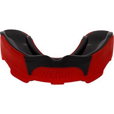 (Multicolor (Red/Black)) - Venum Predator Mouthguard One Size