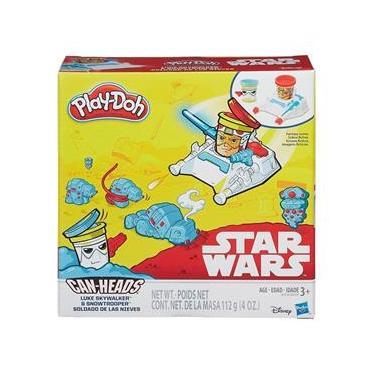 Imagem de Play-Doh Star Wars Hasbro