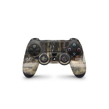 Skin Adesivo para PS4 Controle - Fallout 4