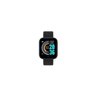 Imagem de Monitor Cardiaco Smart Watch @