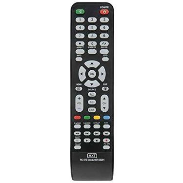 Controle Remoto MXT 01157 CCE RC-512/STILE/L2401/D3201