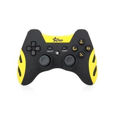Controle Smash Ps3 Pc Com Fio 4X1 Fr-217.Feir