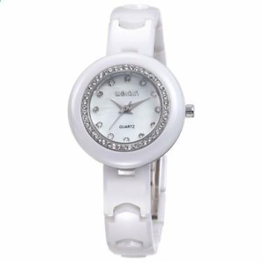 Relógio de Pulso R  54 a R  200 Cerâmica   Joalheria   Comparar preço de  Relógio de Pulso - Zoom c7b5194d27