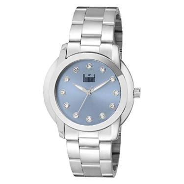 19afa3199c0e0 Relógio de Pulso Até R  195 Dumont   Joalheria   Comparar preço de ...