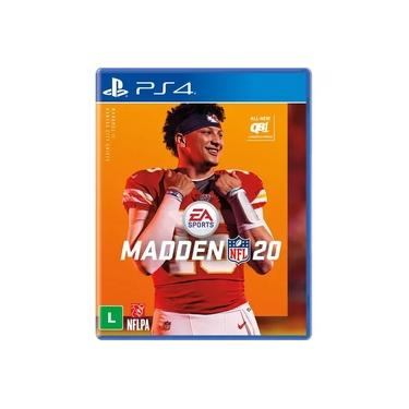 Madden NFL 20 - PS4
