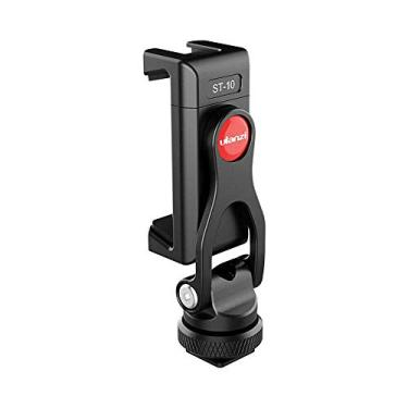 Suporte de Celular com Encaixe para Microfones e Iluminadores de Led - Ulanzi
