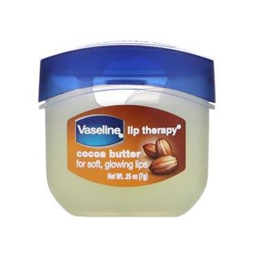Imagem de Vaseline Hidratante Labial Lip Therapy Cocoa Butter 7g