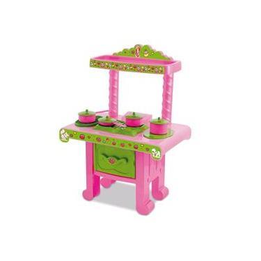 Imagem de Cozinha Encantada da Moranguinho 4070 Mimo Toys