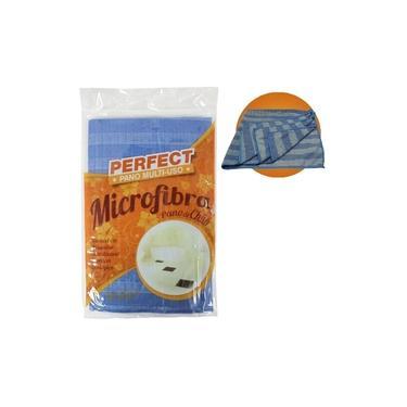 Pano Microfibra Chao 50x60 380070 Perfect