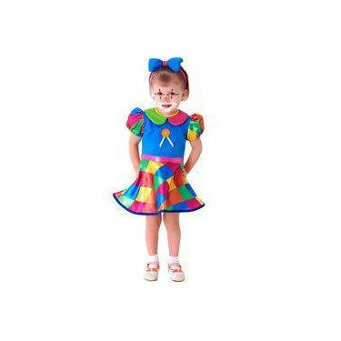 d380b21c4068bf Fantasias Fantasia Palhaço Carnaval Americanas: Encontre Promoções e ...