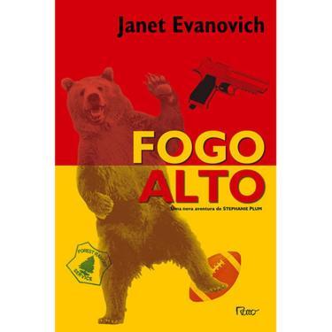 Fogo Alto - Janet Evanovich - 9788532528872
