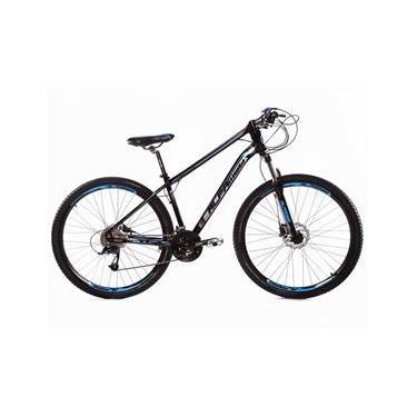 Bicicleta Aro 29 Alfameq Bull Freio Hidráulico 24 Marchas Quadro 19